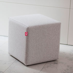 Cube Chair By CUBESTYLE   Cube Chair ...